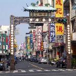 Tainan street
