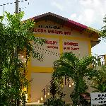 Gästehaus Klong-Muang-Inn
