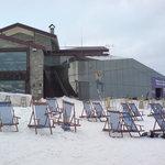 Kaimaktsalan Ski Center - Voras