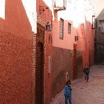 Rue Arset Aouzal