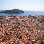 Hotel Croatia Cavtat Photo