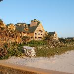 Hotel/Beach