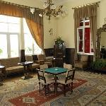 Splendid Palace lobby