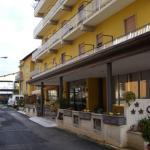 Hotel Tiffany Fiuggi Italy