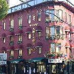 Hotel Amisos