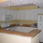 Nice Kitchen with dishes and utensils