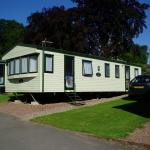 Self Catering Caravan Holiday Home Mortonhall Park Edinburgh