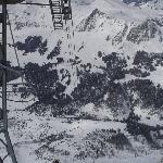 Diablerets-Glacier 3000 Gondola
