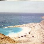 Playa Amadores - Spring 1997