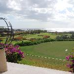 Vistas from the Country Club Golf