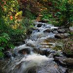 Little river ar Yacanto, Traslasierra