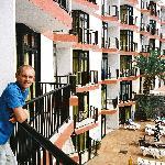 Guinea Apartments Foto