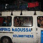 Foto di Camping Naoussa