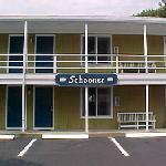 Schooner Building