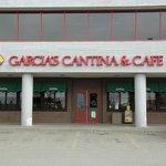 Garcia's Cantina