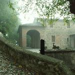 La casa di Giotto