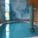 Hotel Promenada Foto