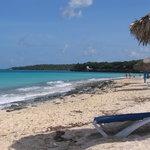 Playa Esmeralda Photo