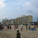 Strand Virginia Beach