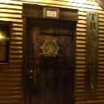 The Trat Door