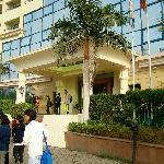 Zoser Hotel