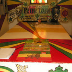 Peter Tosh Tomb