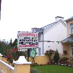 Foto de O'Mahony's Bed & Breakfast