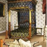 Thirlestane Castle - Dukes Bedroom