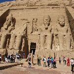 Ramses II Temple - Abu Simbel