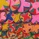 Colors at Aswan Market