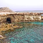 Cape Greco - A peninsula to the east of Ayia Napa