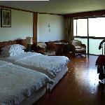 Hotelzimmer 216