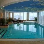 Photo de Nordic Hotel Forum
