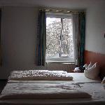 Hotel Der Tannenbaum Foto