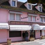 Les Tilleuls Hotel Vincelottes