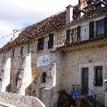 Le Cellia Resaurant Vincelottes