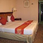 Foto de Asia Hotel Bangkok