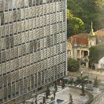 Crowne Plaza Hotel Sao Paulo