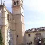 Photo de Convento de San Jeronimo