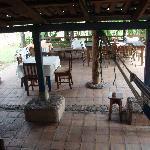 Restaurant Hacienda San Lucas