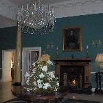 Foyer Faithlegg house