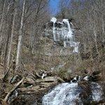 Amicalola Falls SP- Amicalola Falls