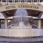 烏茲別克斯坦飯店