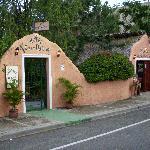 Hotel and Restaurant Casa Valeria