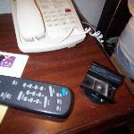 Photo de Vista Inn & Suites Murfreesboro