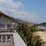 LIfe Resort Quy Nhon view from 3rd floor