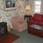 The other suite