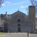Lunigiana - Pieve di Sorano