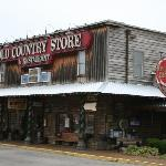 Casey Jones Village- Old Country Store