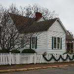 Casey Jones Village-  Casey Jones Home